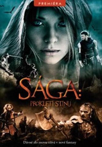 Sága: Prokletí stínů - DVD