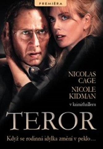 Teror - DVD