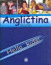 Angličtina pro 3.ročník základní školy