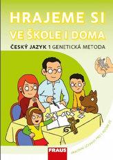 Český jazyk 1 Genetická metoda - Hrajeme si ve škole i doma