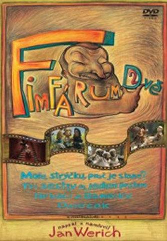Fimfárum 2. - DVD