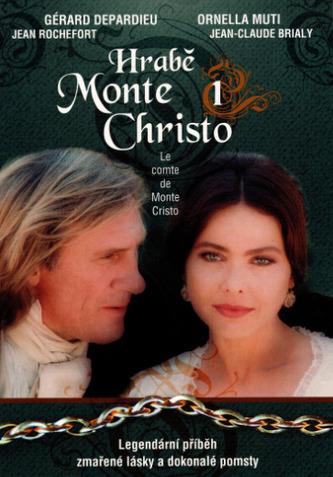 Hrabě Monte Christo 1. - DVD