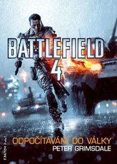 Battlefield 4 - Odpočítávání do války