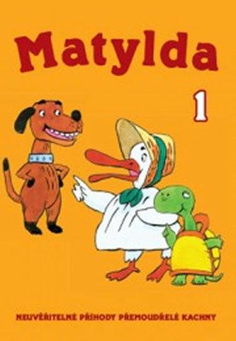 Matylda 1. - DVD