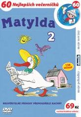 Matylda 2. - DVD