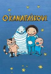 O Kanafáskovi - DVD