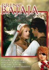 Princ Bajaja - DVD