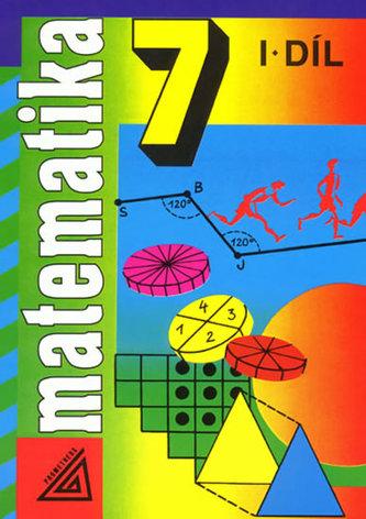 Matematika 7, 1. díl