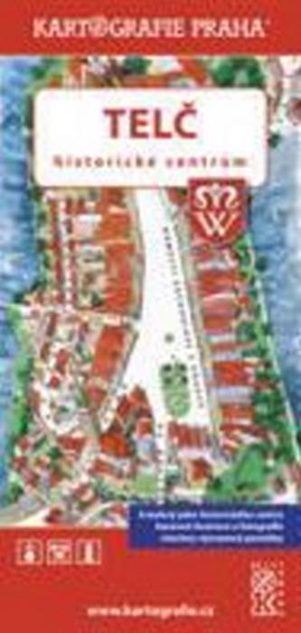Telč - historické centrum