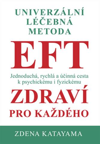 EFT zdraví pro každého