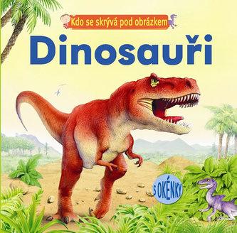 Dinosauři - Kdo se skrývá pod obrázkem