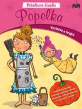 Popelka - pohádkové divadlo