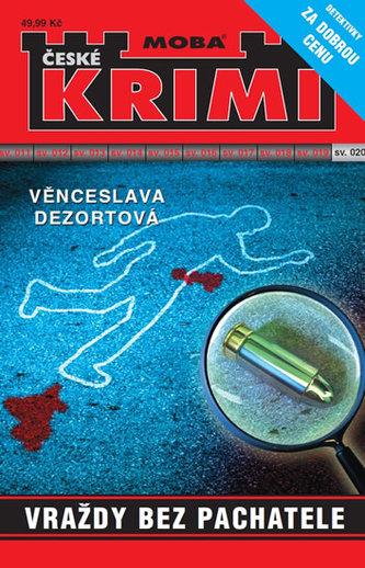 Vraždy bez pachatele