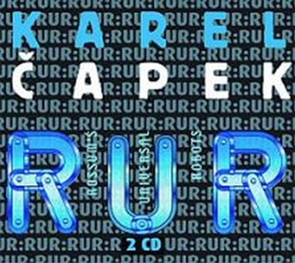 R.U.R. (audiokniha)