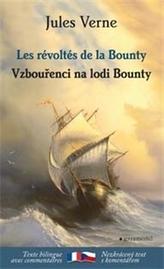 Vzbouřenci na lodi Bounty / Les révoltés de la Bounty