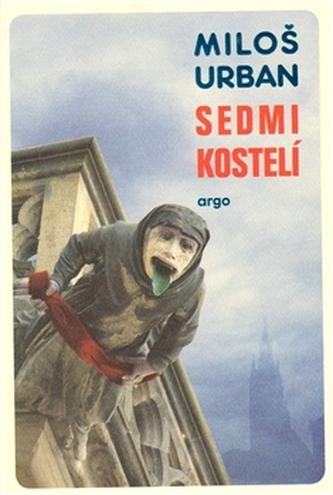 Sedmikostelí - Miloš Urban