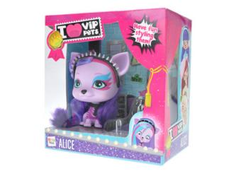 VIP PETS Mazlíček Alice