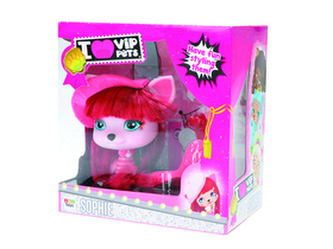 VIP PETS Mazlíček Sophie