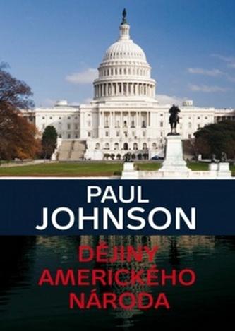 Dějiny amerického národa
