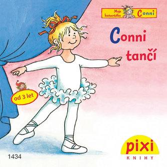 Conni tančí - Dobrodružství s Conni