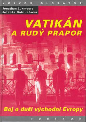 Vatikán a rudý prapor