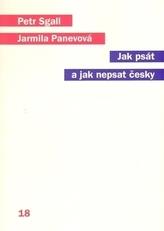Jak psát a jak nepsat česky