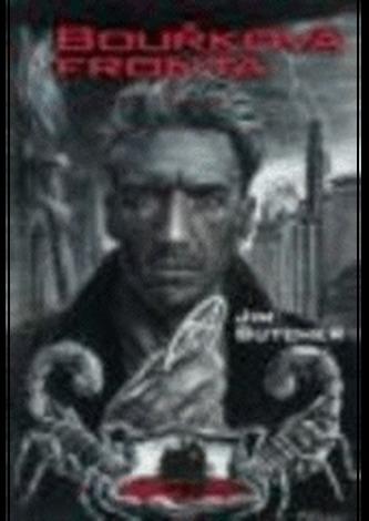 Harry Dresden 1 - Bouřková fronta