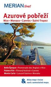 Merian 60 - Azurové pobřeží - Nice * Monaco * Cannes * Saint-Tropez