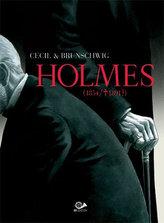 Holmes (vol. 1+2)