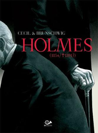 Holmes (vol. 1+2) - Cecil, Brunschwig