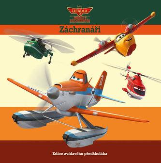Letadla 2 - Hasiči a záchranáři