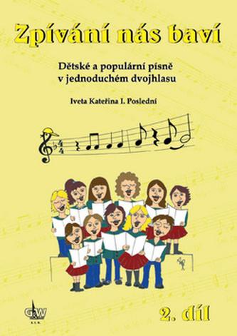Zpívání nás baví 2.díl