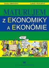 Maturujem z ekonomiky a ekonómie