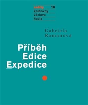 Příběh Edice Expedice