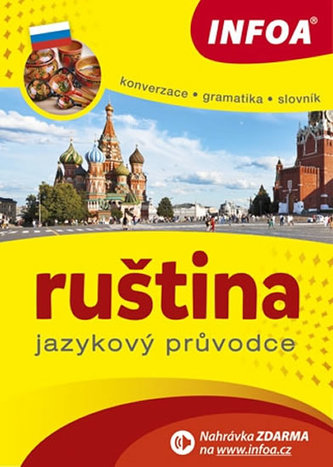 Jazykový průvodce - ruština