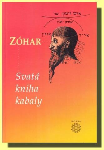 Zóhar Svatá kniha kabaly