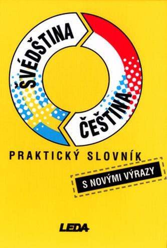 Praktický slovník Švédština Čeština