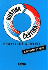 Praktický slovník Ruština Čeština
