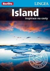 Island  - Inspirace na cesty