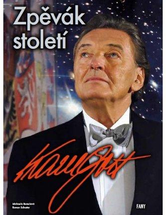 Zpěvák století - Karel Gott