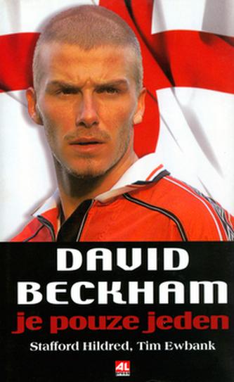 David Beckham je pouze jeden