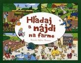 Hžadaj a nájdi na farme