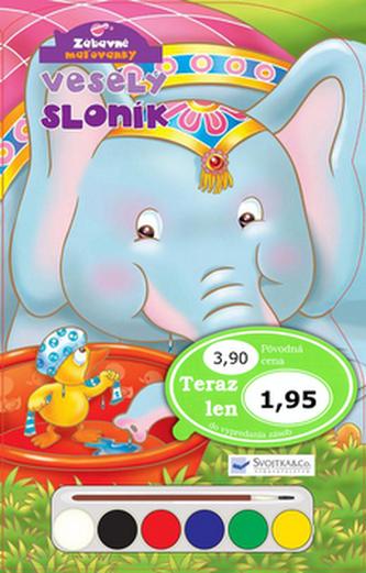 Veselý sloník