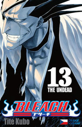 Bleach 13: The Undead