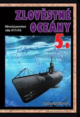 Zlověstné oceány 5.