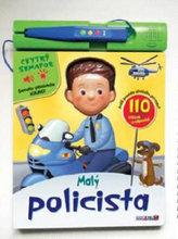 Malý policista - 110 otázek a odpovědí