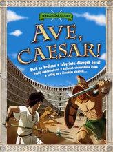 Řím - Dobrodružná historie