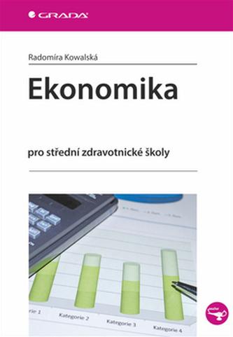 Ekonomika pro střední zdravotnické školy - Radomíra Kowalská
