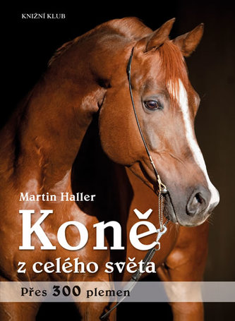 Koně z celého světa