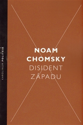 Disident Západu - Noam Chomsky